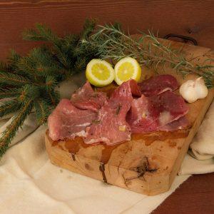 Valentino Marconi Carne sala di maiale 01